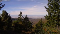 view from Kings Mountain on 2018-10-27