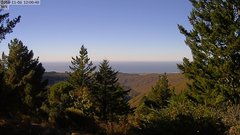 view from Kings Mountain on 2018-11-06