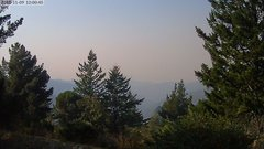 view from Kings Mountain on 2018-11-09
