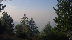 view from Kings Mountain on 2018-11-15