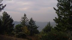 view from Kings Mountain on 2018-11-19