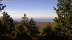 view from Kings Mountain on 2018-12-02