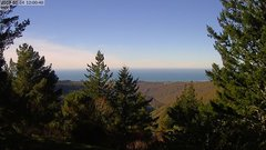 view from Kings Mountain on 2019-01-24
