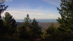 view from Kings Mountain on 2019-01-27