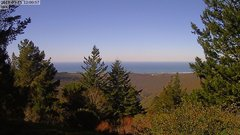 view from Kings Mountain on 2019-03-11