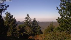 view from Kings Mountain on 2019-03-18