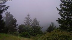 view from Kings Mountain on 2019-05-08