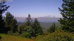 view from Kings Mountain on 2019-05-11