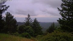 view from Kings Mountain on 2019-05-14