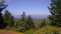 view from Kings Mountain on 2019-06-21