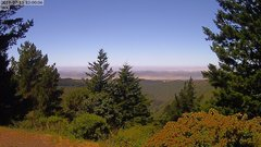 view from Kings Mountain on 2019-07-11
