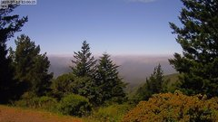 view from Kings Mountain on 2019-07-12