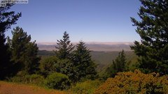 view from Kings Mountain on 2019-07-13
