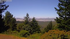 view from Kings Mountain on 2019-07-16