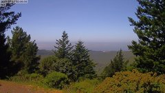 view from Kings Mountain on 2019-07-17