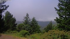 view from Kings Mountain on 2019-07-26