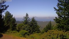 view from Kings Mountain on 2019-07-31