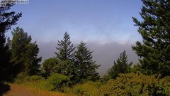 view from Kings Mountain on 2019-08-04