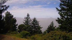 view from Kings Mountain on 2019-08-05