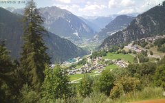 view from Verbier2 on 2018-07-23