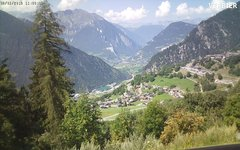 view from Verbier2 on 2018-08-03