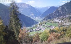 view from Verbier2 on 2018-10-10