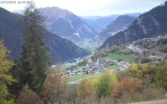 view from Verbier2 on 2018-10-11