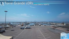 view from Torre Grande on 2018-08-06