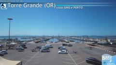 view from Torre Grande on 2018-08-13