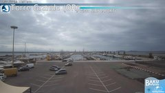 view from Torre Grande on 2019-03-13
