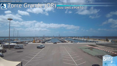 view from Torre Grande on 2019-04-29