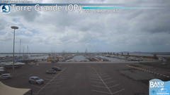 view from Torre Grande on 2019-05-06