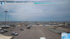 view from Torre Grande on 2019-05-17