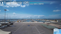 view from Torre Grande on 2019-05-18