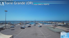 view from Torre Grande on 2019-08-16