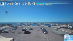 view from Torre Grande on 2019-08-17
