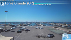 view from Torre Grande on 2019-08-20