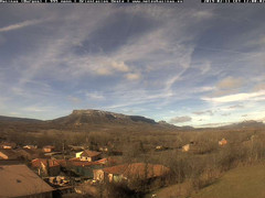 view from Meteo Hacinas on 2019-02-11