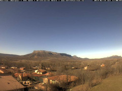 view from Meteo Hacinas on 2019-02-14
