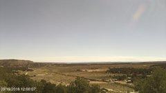 view from West Rabbit Gulch, Duchesne County, UT on 2018-09-19
