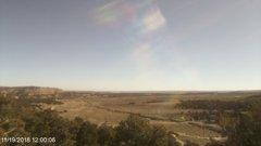 view from West Rabbit Gulch, Duchesne County, UT on 2018-11-19