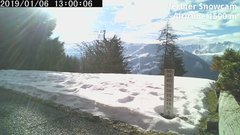 view from Verbier Snowcam2 on 2019-01-06