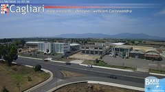 view from Sestu Cortexandra on 2018-08-11