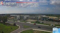 view from Sestu Cortexandra on 2018-10-13