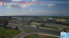 view from Sestu Cortexandra on 2018-10-14