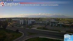 view from Sestu Cortexandra on 2019-02-16