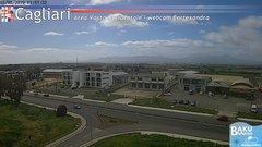 view from Sestu Cortexandra on 2019-03-15