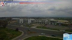 view from Sestu Cortexandra on 2019-03-22