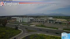 view from Sestu Cortexandra on 2019-04-14