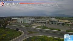 view from Sestu Cortexandra on 2019-04-21